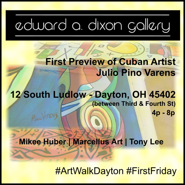 First Friday - (Nov2017)