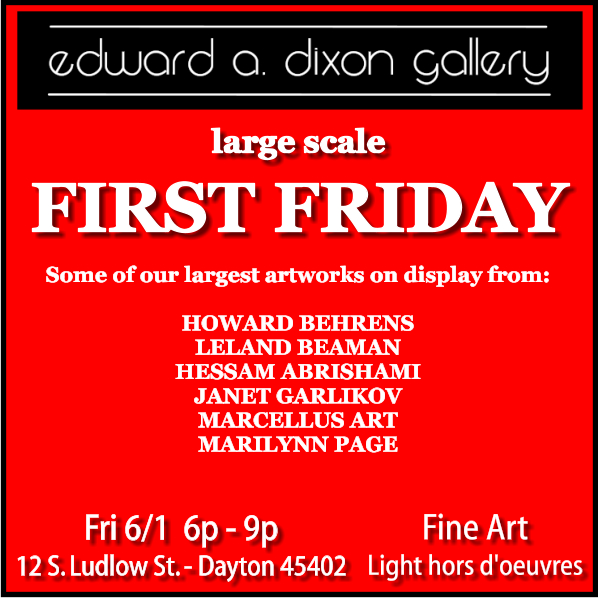 First Friday - (Jun2018)